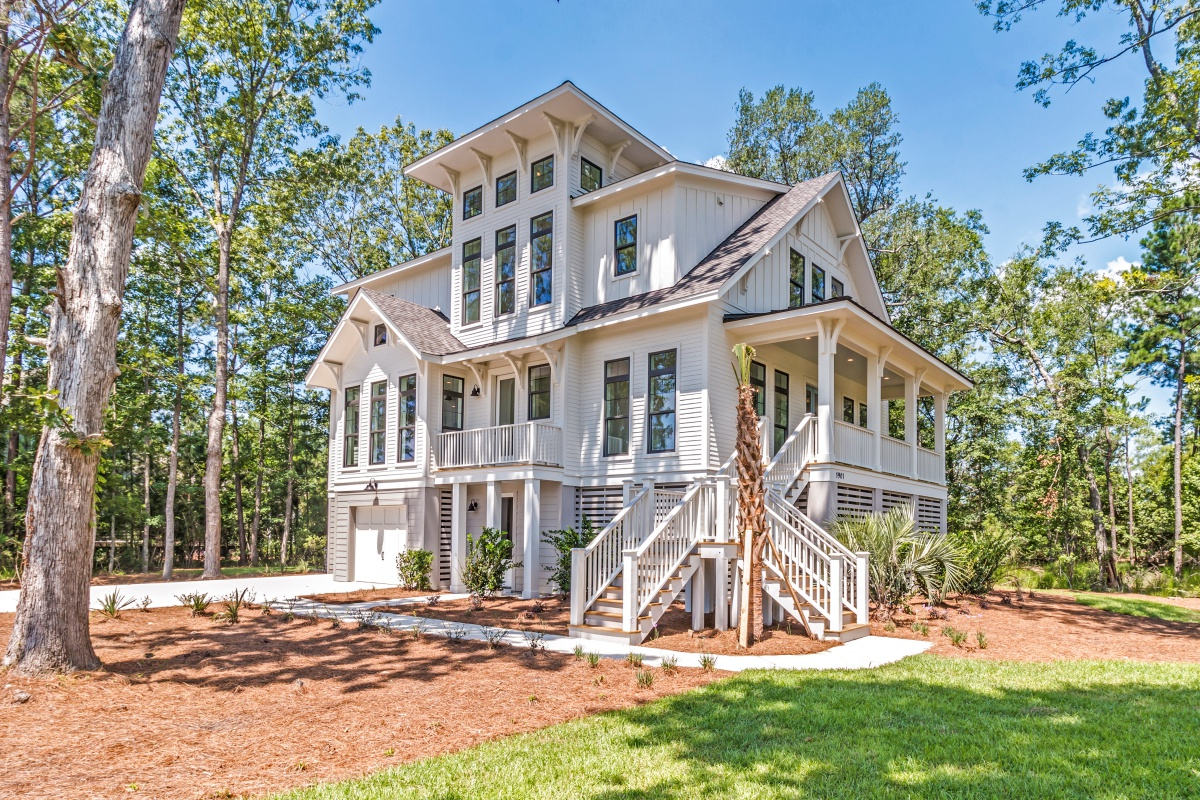 Brigher Homes Custom Builder