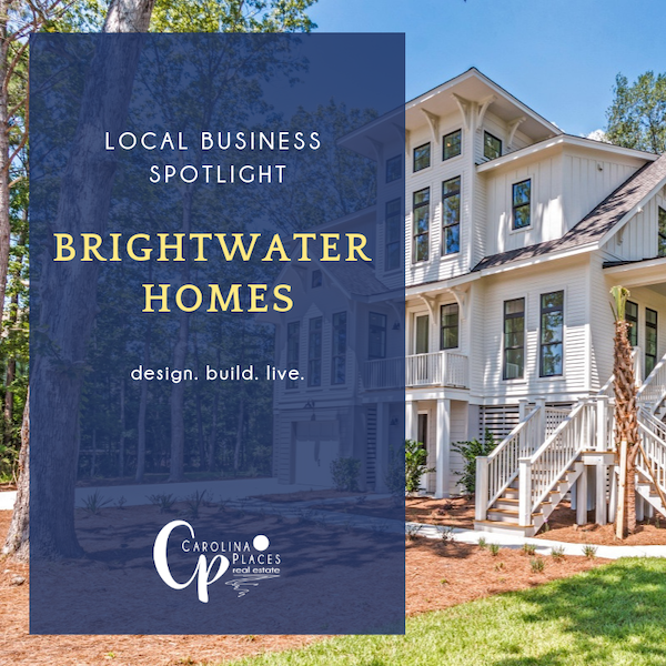Brightwater Homes | Custom Home Builder