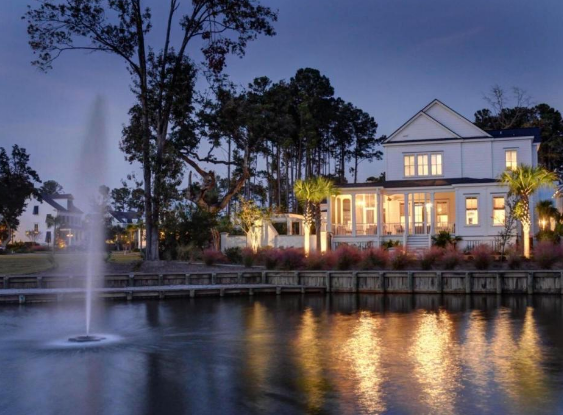 Belle Hall Plantation | Mount Pleasant Real Estate