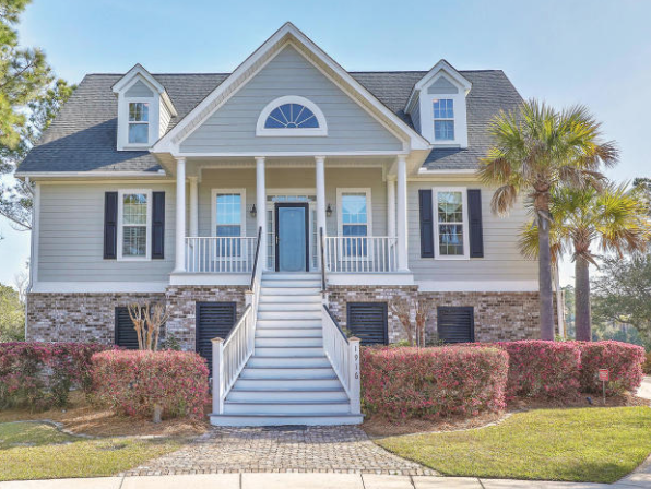 Rivertowne on the Wando | Mount Pleasant Real Estate