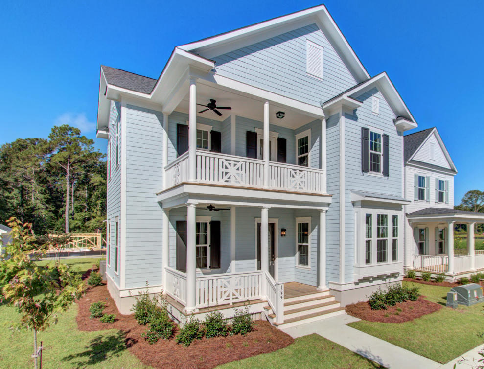 Carolina Park | Mount Pleasant Real Estate
