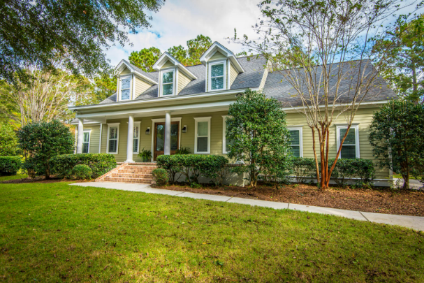 Shem Creek Neighborhoods Series - Creekside Park | Mount Pleasant Real Estate