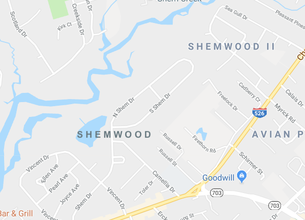 Shemwood